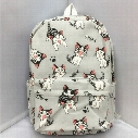 Wholesale- Cartoon Chi's Cat Backpack School Bags Chi's Sweet Home Anime Cosplay Cute Cat Rucksack Schoolbag for Kids Daypack