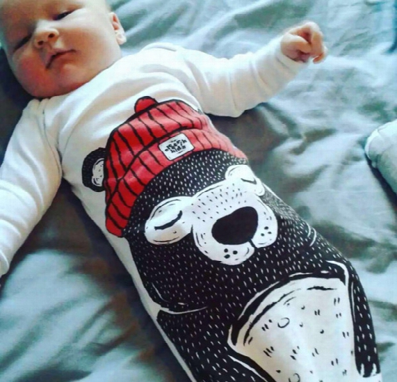 2016 Spring Animal Girls Boys Babys Jumpsuit First Walk Rompers Knit Ins Baby One-piece & Romper Cotton Cartoon Baby Child Jumpsuits A5437