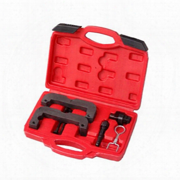 Car Garage Tool Camshaft Alignment Tool For Vw Audi V6 2.0 2.8 3.0t Fsi Engine Timing Locking Tool