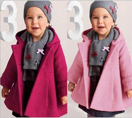 New Autumn Kids Jacket Children's Coat Sleeve Fashion Baby Coat Girl's Coat Baby Jacket Higtht Quality Free Shipping