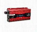 car inverters 1000W LCD Display DC 12V to AC 220V Portable Car Power Inverter Charger Converter 1000W WATT Top Sale