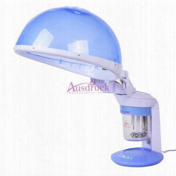 Top Quality Mini Facial Hot Steamer Face & Hair Care Salon Ozone Table Pro Hait Beauty Machine