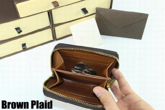 New 2017 Men Famous Wallets Fashion Men Purse Arteira Masculina Short Coin Pocket Men Purse Luxury Carteras With Box