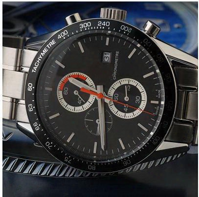 Silver Bel Wrist Watches For Men Brand New Style Automatic Men Watch Luxury Sports Steel Men's Watches