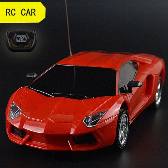 Wholesale-1/24 Drift Speed Radio Remot E Control Car Rc Rtr Truck Racing Car Toy Xmas Gift Remote Control Rc Cars