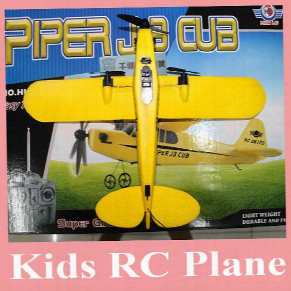 Wholesale-hot Sell Good Quality Kid's Rc Airplanes, Long Time Flying Remote Control Plane For Kids Toy, High Flying Rc Airplane