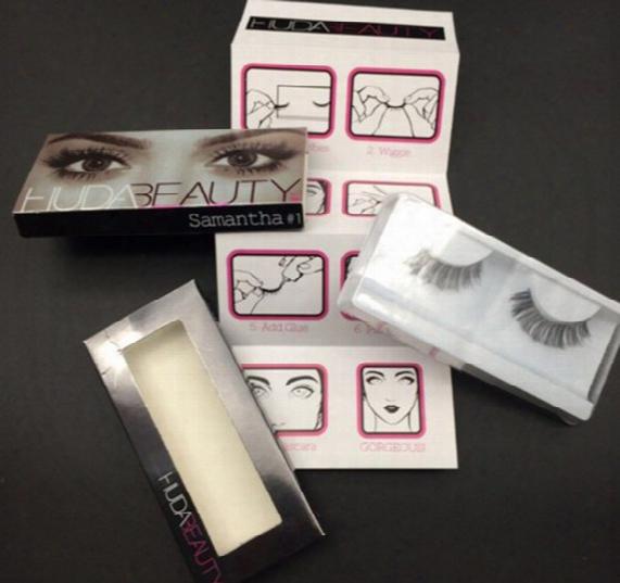 Carmen Beauty False Eyelashes Candy Huda3ea Extensions Handmade Lashes Fake Eyelashes For Eye Lashes Jessica Makeup Beauty Eyelashes 20color