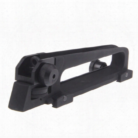 Funpowerland High Quality Detachable Ar Ar15 M4 Gun Mount Tactical Carry Handle Mount Base Free Shipping