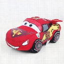 Kid Toys plush Cars 16-18cm Lightning McQueen Plush Toys Very Cute Cars Plush Toys Best Gift For Kids b944