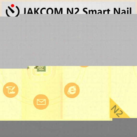 Wholesale- Jakcom N2 Smart Nail New Product Of Mobile Phone Sim Cards As Sims Clone I5 Sorder Tracking