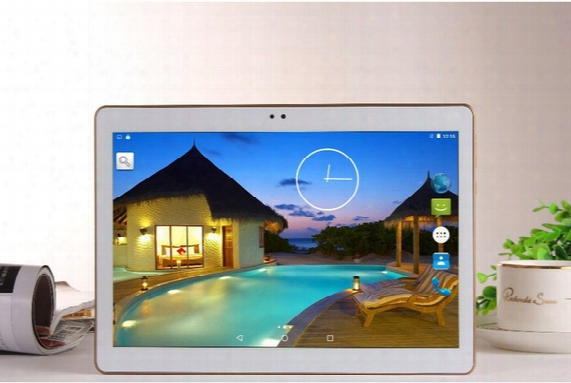 10 Inch Original 3g Phone Call Inch Tablet Android 4.42 Android Quad Core 1gb Ram 16gb Rom Ips Tablets Pc Beeline Card