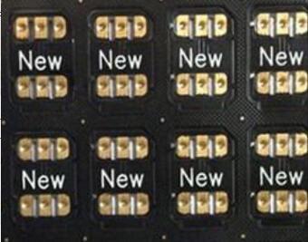 100% Unlocking Warranty Ios 11 Ios11 Iphone7 6s 5 5s Unlock Sim Smart Ic Blacksim Gsm Cdma Wcdma 4g 3g Gpplte 4g+ Pro Lte4g Heicard Neter