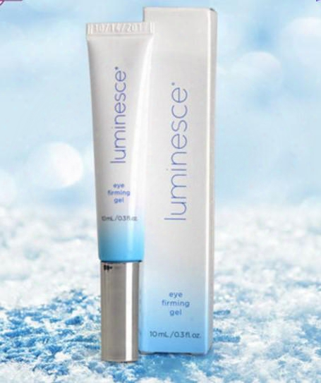 2017 Hot Sell Jeunesse Luminesce Eye Gel Good Quality Cosmetic For Eye Free Shipping