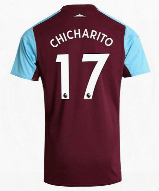 2017 New 17 Chicharito Thai Quality Soccer Jerseys Tops,customize 9 Carroll 7 Feghouli Soccer Jersey,mens 20 A.ayew 16 Noble Football Wear