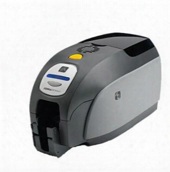 Free Shipping Zebra Zxp Series 3c Single Side Card Printer /canton Fair Best Selling