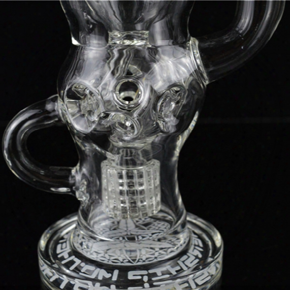 Mothership Showerhead Perc Water Glass With Mothership Clear Grace Free Shipping Hot Sale Sold Out In Anytime
