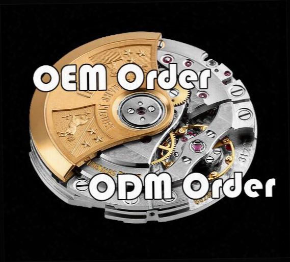Oem Odm Order Super Clone Mens Womens Ladies Gents Automatic Watch Phase Moon Chronograph Super Power Reserve Tourbillon $79-$169