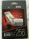 Micro sd TF Memory Card C10 Flash SDHC SD Adapter SDXC Package 256GB High-speed download