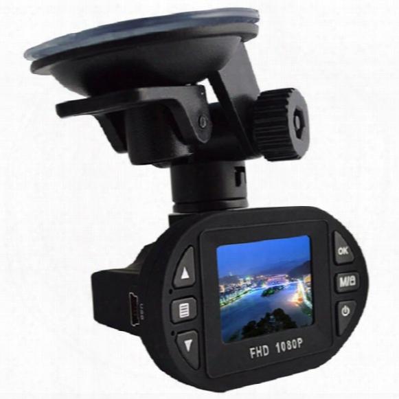 1pcs Mini Full Hd 1080p Car Dvr Auto Digital Camera Video Recorder G-sensor Hdmi Carro Coche Dash Cam Dashboard Dashcam Camcorders Car Dvr