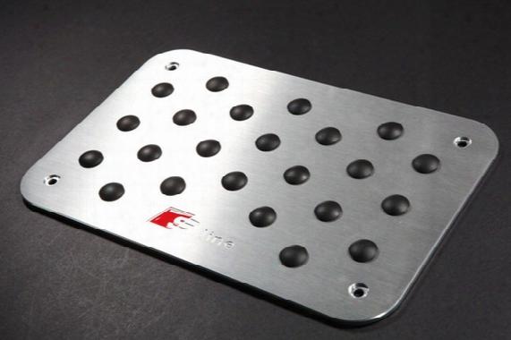 For Audi Q3 Q5 Q7 Tt A1 A4l A4 A5 A6 A6l A7 A8 S3 S5 S6 S7 Universal Floor Carpet Mats Pedal Pads Footrest Plate Pad Sticker