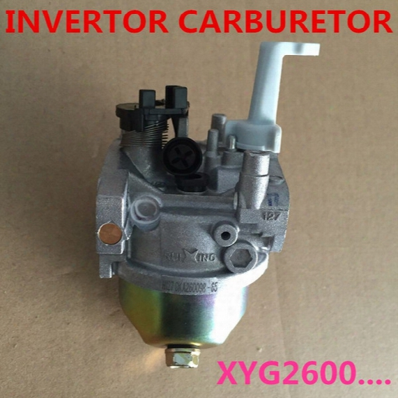 Ruixing Inverter Carburetor Fits For Chinese Inverter Generators,xyg2600i(e) 125cc Xy152f-3 Carburettor Replace Part Model 127