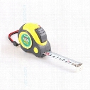 Wholesale- Professional pocket 5m tape measure ruler tool automatic lock builders home garage rule