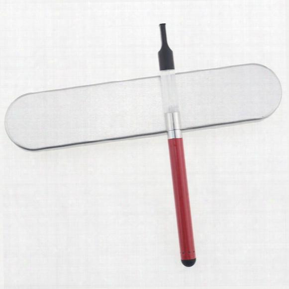 Ce3 Kit Bud Touch Kit 510 Htread O Pen Ce3 Cartridges No Leak 280mah Automatic Battery Electronic Cigarettes Vaporizer E Cig Kits