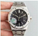 Free Shipping ! high quality famous brand AAUDEMARS PPIGUET Royal Oak men luxury automactic Stainless Steel Watch