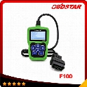 OBDSTAR F-100 For Mazda for Ford Auto Key Programmer F100 No Need Pin Code Support New Models and Odometer Free shipping
