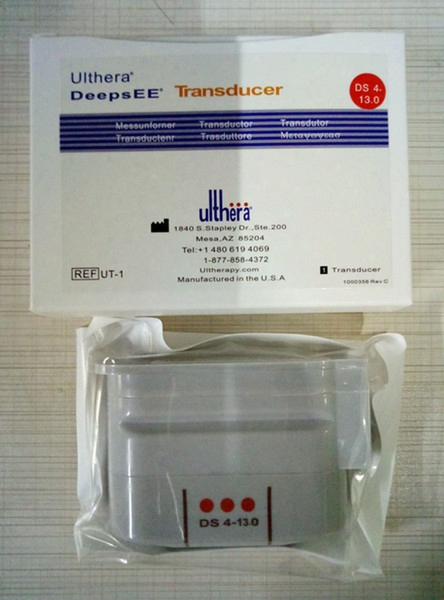 10000 Shoots Hifu Cartridges Treat For Face And Body 5 Hifu Tips Face Lift Ultherapy Hifu Head 1.5mm 3.0mm 4.5mm 8mm 13mm