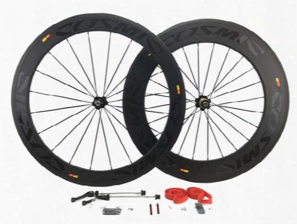 700c 60mm 88mm Road Bicycle Wheelsets Clincher Carbon Fiber Road Bike Wheels With Novatec Hubs Sale 23mm Width