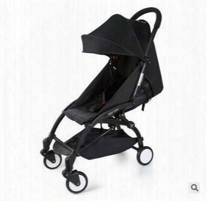 Baby Yoya Baby Stroller Umbrella Light Truck Baby Carriage Folding Trolley Car Can Sit And Lie