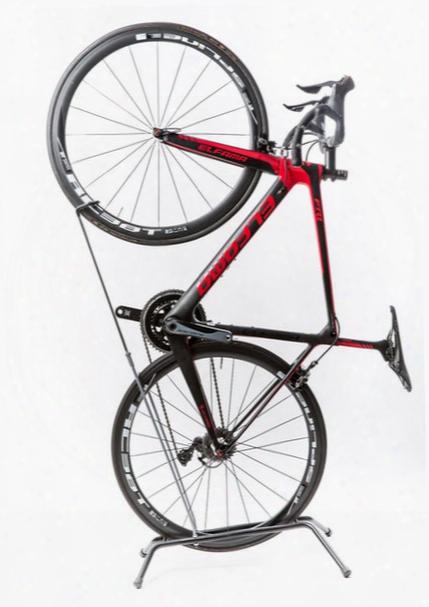 Vertically Bike Repair Servicing Frame Work Stand Bicycle Parking Stand Cycling Shop Garage Vertical Hanging Bike Storage
