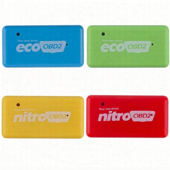 Nitroobd2 Cte038-01 Gasoline Benzine Cars Chip Tuning Box More Power & Torque Nitro Obd Plug And Drive Nitro Obd2 Tool High Quality