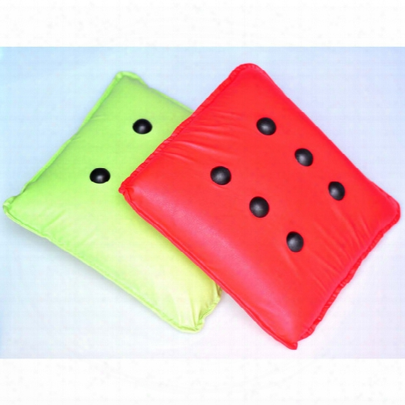 Portable Car Office Massage Cushion Vibrating Pillow Home Camp Waist Back Massager Cushion Body Leg Vibrate Massage