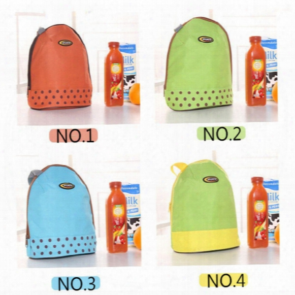 Hand Carry Ice Packs Thickening Bottle Package Heat Preservation Bags Bento Lunch Bag To Carry Heat Isothermic Bags Lunch Bag Cb036
