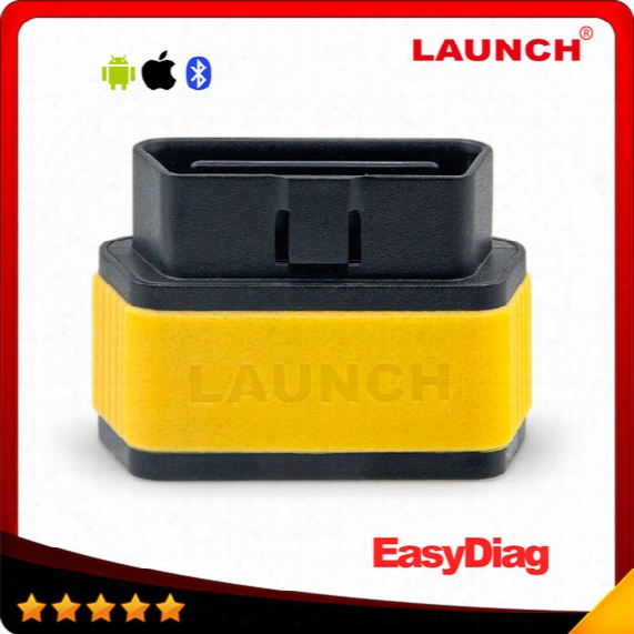 2016 New Arrival Launch X-431 Easydiag X431 Auto Diag Diagnostic Tool Bluetooth For For Ios & Android Free Shipping