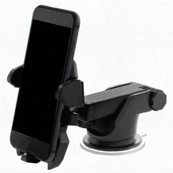 2017 Universal Mobile Car Phone Holder 360 Degree Adjustable Window Windshield Dashboard Holder Stand For All Cellphone Gps Holders