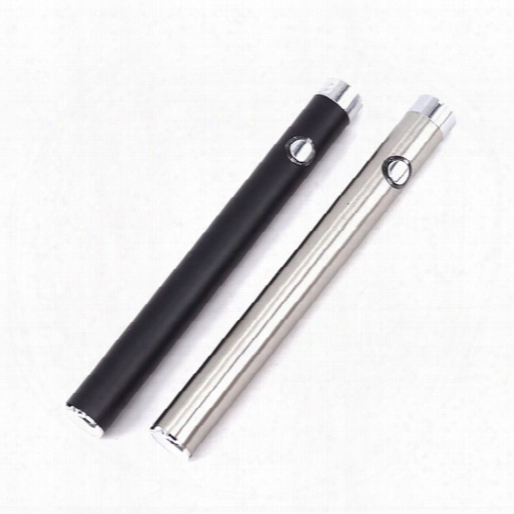 Highquality Ce3 O-pen Bud Button Manual Battery Pen 280mah Vapor Pen 510 For Wax Oil Cartridge Vaporizer Heavy Smoke
