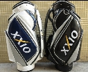 Promotion Free Shipping XXIO Golf Bag Cart Bag Travel Bag 2 Colors Available