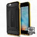 SGP spigen cell phone case for iPhone 5/5s 6/6s 6s plus 7 7plus samsung s8 s8plus s7 s7edge s6edge Case Neo Hybrid Carbon