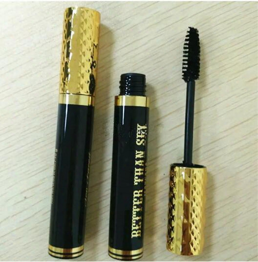 2017 Faced Volume Mascara Better Than Sex Cool Black Mascara Tf Thinck Waterproof Elongation 10g High Quality Dhl Free