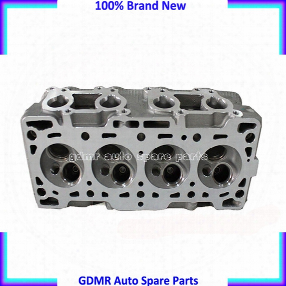 Bare Cylinder Head F10a 11110-80002 For Suzuki Sj410 Sierra Jimny Samurai Supper Carry 970cc 1.0l 8v
