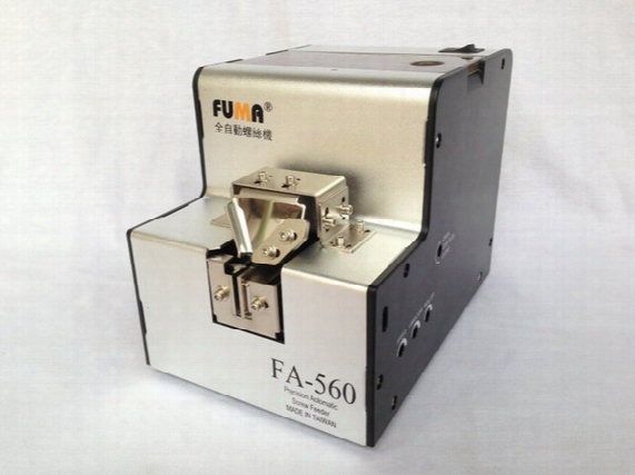 Fa-560 Precision Automatic Screw Feeder,taiwan Quality Screw Feeder,automatic Screw Dispenser,screw Arrangement Machine