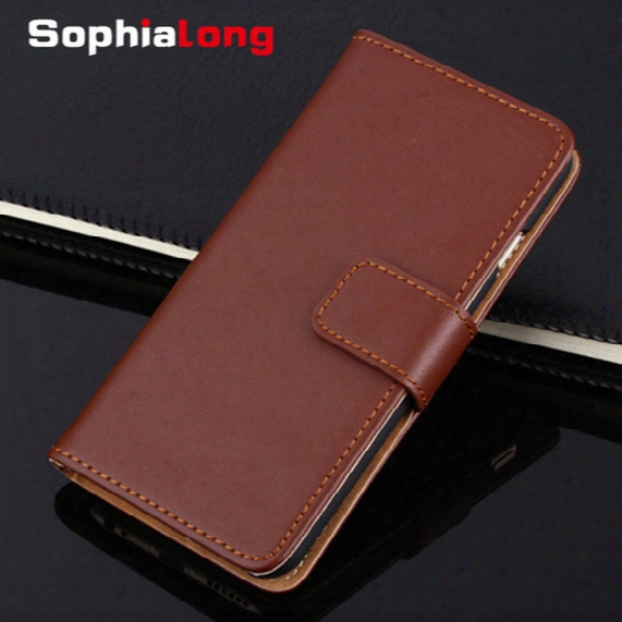 Genuine Leather Cases For Samsung Galaxy Note 8 Case Flip Cover Card Holder For Galaxy Note8 N950f N9500 Shell Protector