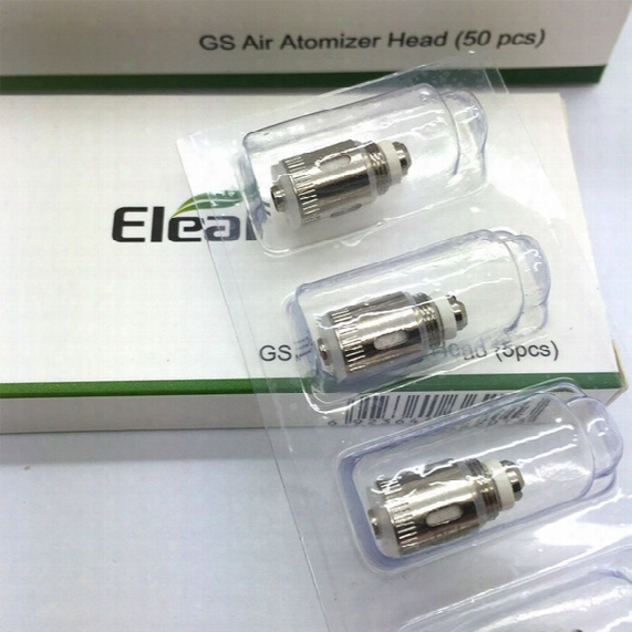 Ismoka Eleaf Gs Air 2 Atomizer Head Gs Air Tc Replacement Coil Head For Gs Air Atomizer Tanks