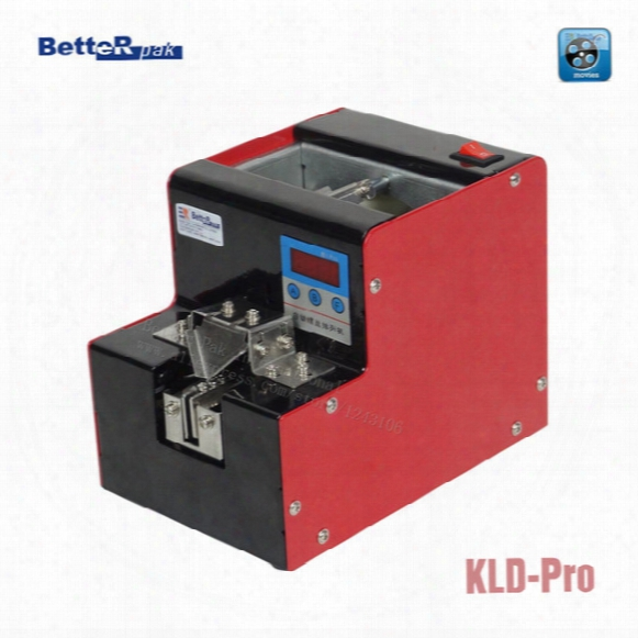 Kld-pro Precision Automatic Screw Feeder,automatic Screw Dispenser,screw Arrangement Machine With Counting Function,counter