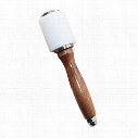 New Nylon Hammer Leather craft Carving Hammer Sew Leather Cowhide Tool Kit with Wooden Handle WA2088