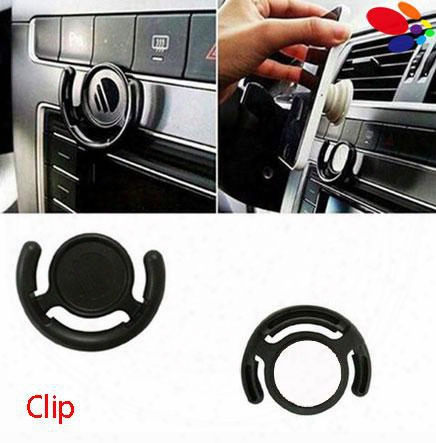 Universal Phone Holder Clip Car Hook Home Office Hook Multifunction For Iphone Samsung Cellphone Mobile Phone Tablets